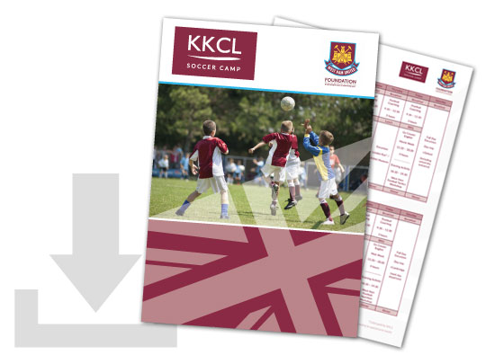 kkcl_soccer_club_west_ham_brochure
